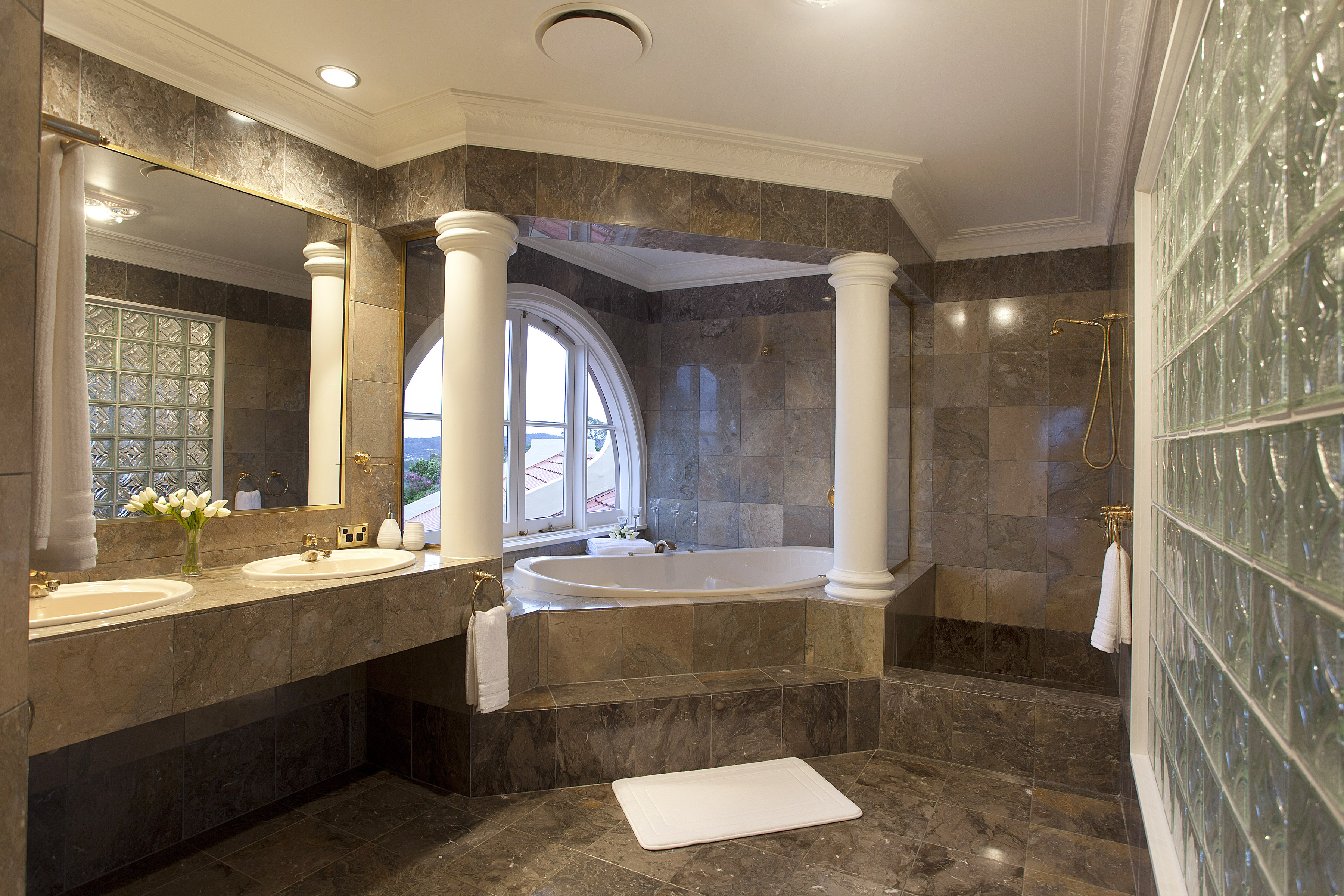 Reason 14: The Luxurious Master Bedroom And Ensuite ...